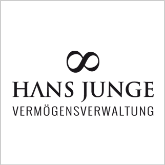 Logo Hans Junge Vermögensverwaltung